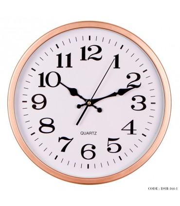 ساعت دیواری کلاسیک Golden Roz