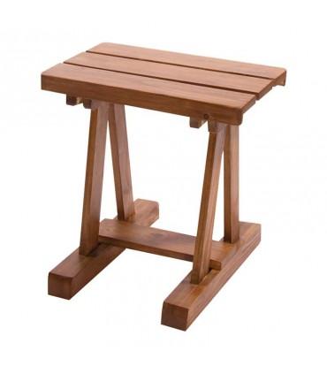 نیمکت چوبی یک نفره