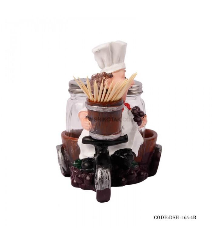 فروش مجسمه آشپزخانه طرح آشپز
