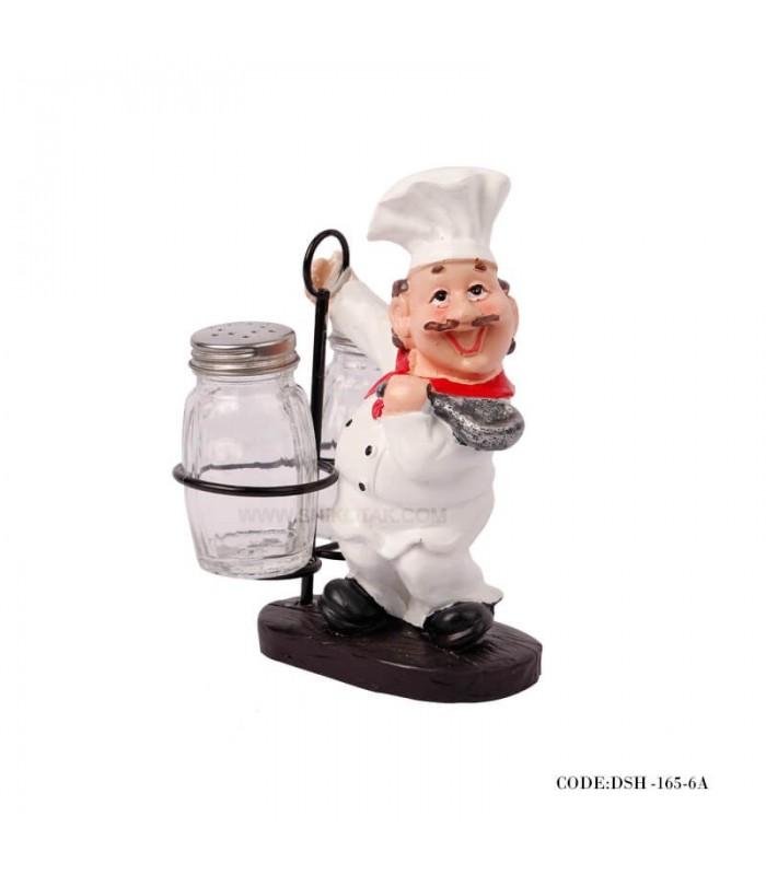 خید اینترنتی مجسمه آشپزخانه طرح آشپز
