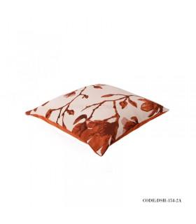 روکش کوسن طرح برگ های پاییزی