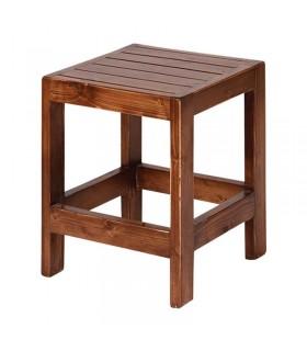چهار پایه چوبی مدل ME