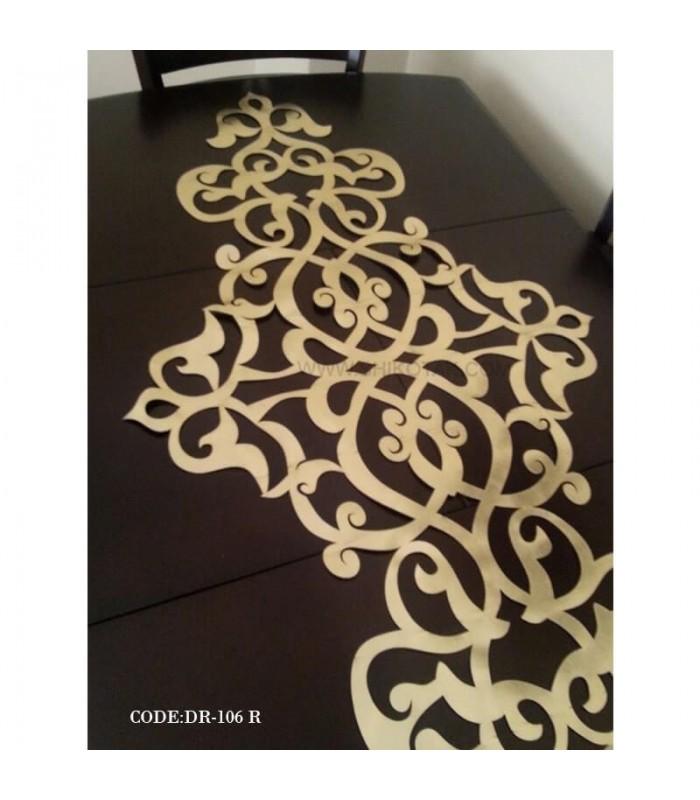 خرید اینترنتی رومیزی رانر رامادون سری 106 طلایی