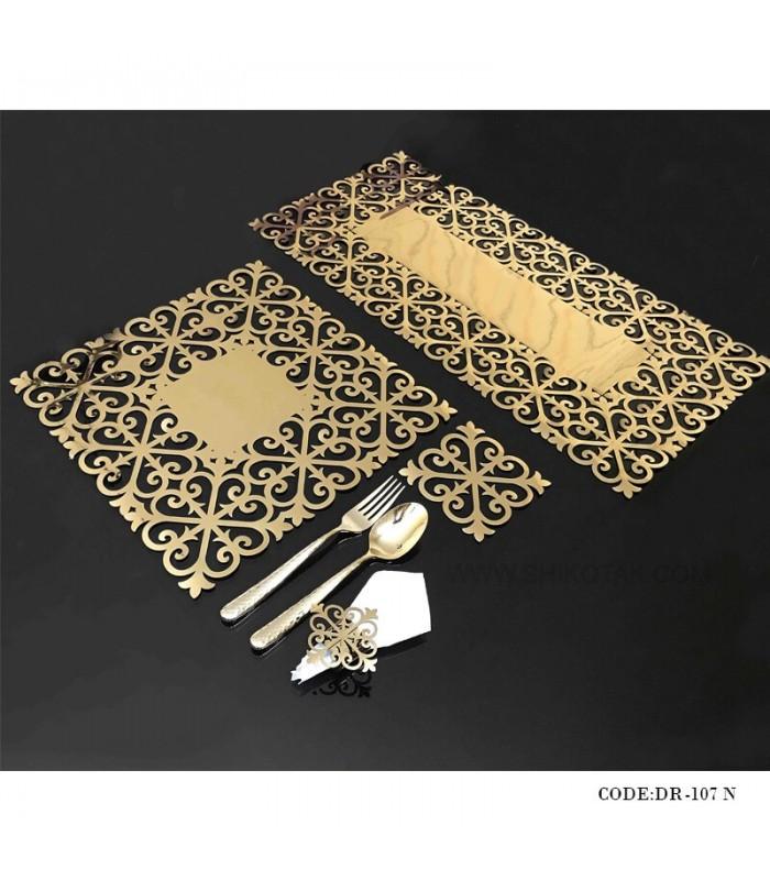 حلقه دستمال سفره رامادون سری 107
