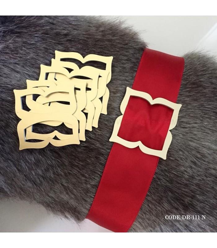 مدل حلقه دستمال سفره مربع رامادون سری 111