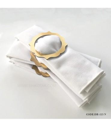 ست حلقه دستمال گرد رامادون سری 115