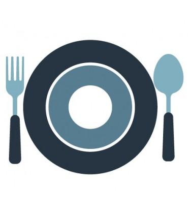 ظروف غذاخوری
