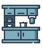 لوازم آشپزخانه