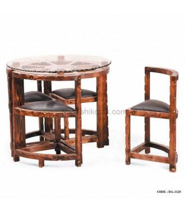 سرویس میز و صندلی ناهارخوری