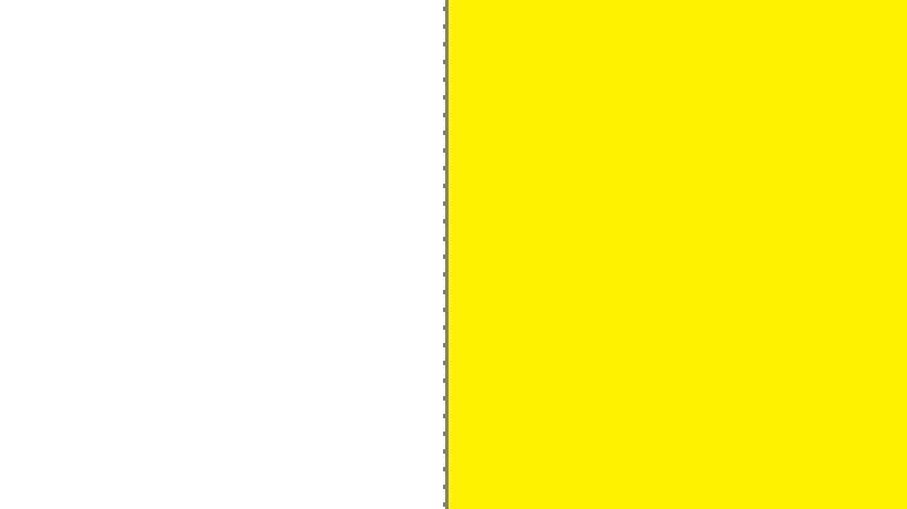 سفید-زرد