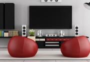 جای مناسب میز تلویزیون در خانه کجاست؟