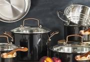 لیست خرید وسایل ضروری آشپزخانه برای جهیزیه عروس
