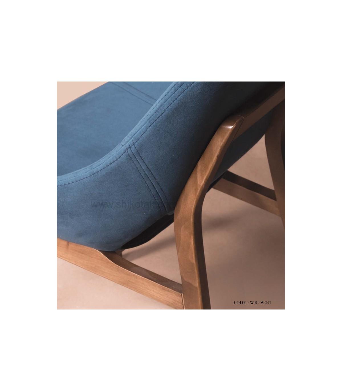 نمای پشت سرویس میز و صندلی ناهار خوری راحت کوچک