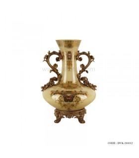 گلدان تزئینی سلطنتی سری 12 نسکافه ای