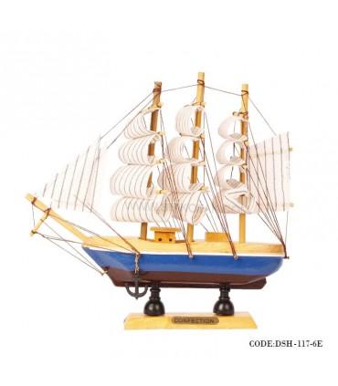 کشتی دست ساز مدل 6E