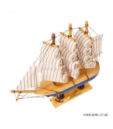فروش اینترنتی کشتی دست ساز مدل 6E