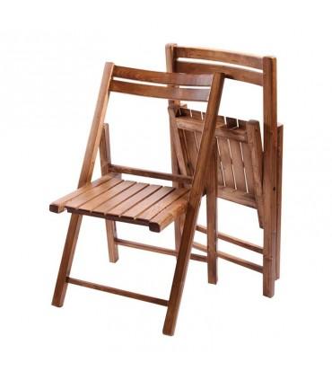 خرید آنلاین میز و صندلی کمجای ناهار خوری طرح تاشو