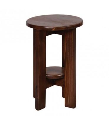 تصویر سرویس صندلی و میز چهار نفره گرد