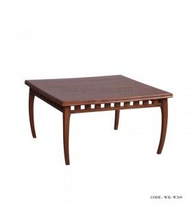 میز وسط مدرن مدل 209