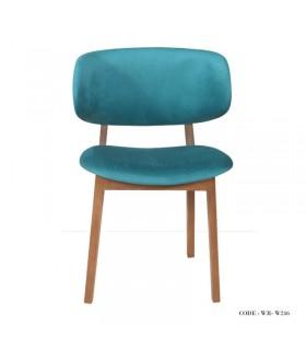 صندلی چوب راش مدل 246
