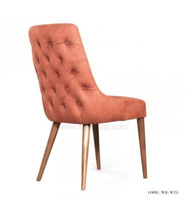 صندلی پارچه ای رنزو مدل 251