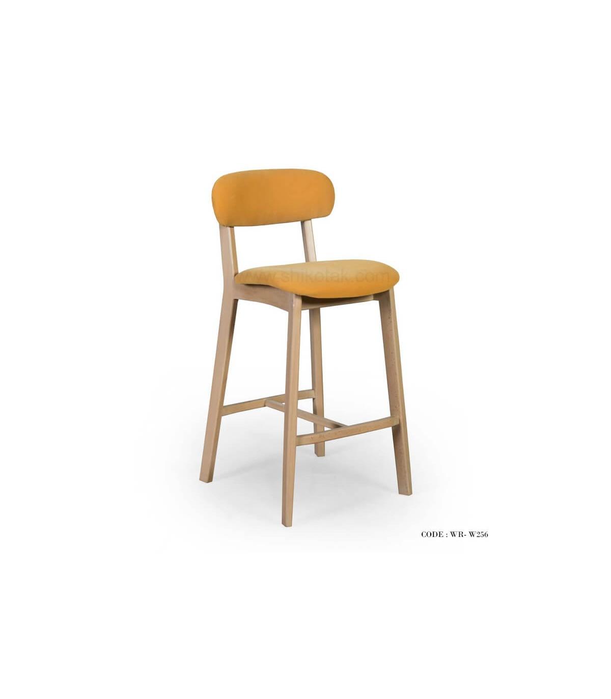 تصویر صندلی اپن بدون دسته رنزو مدل 256