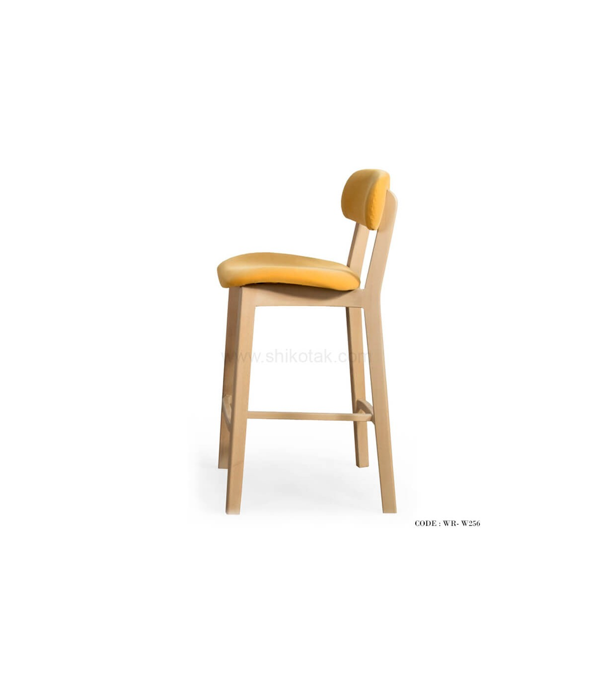 عکس صندلی اپن بدون دسته رنزو مدل 256