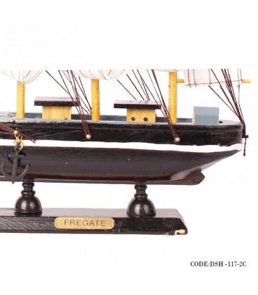 خرید اینترنتی کشتی بادبانی زیبا سری C