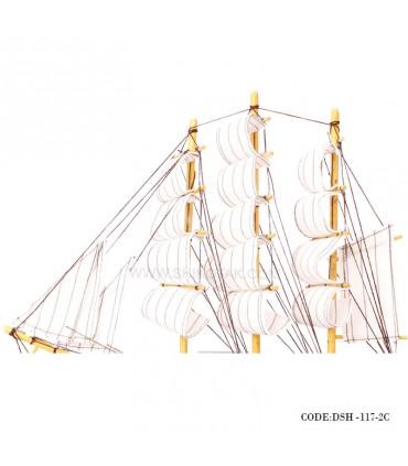 خرید آنلاین کشتی بادبانی زیبا سری C