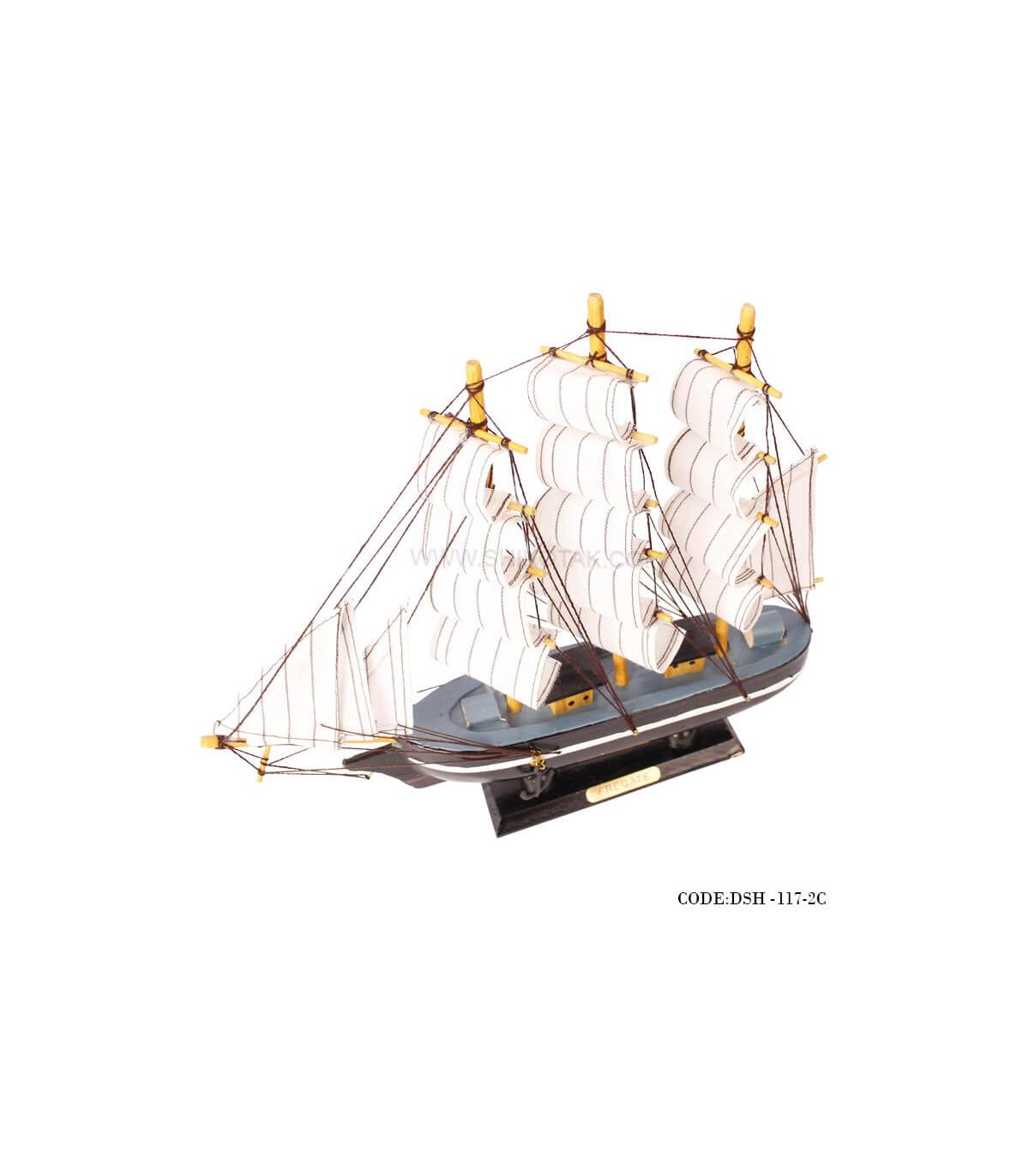 عکس کشتی بادبانی زیبا سری C