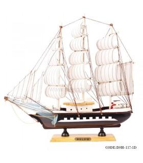 کشتی بادبانی فانتزی سری D