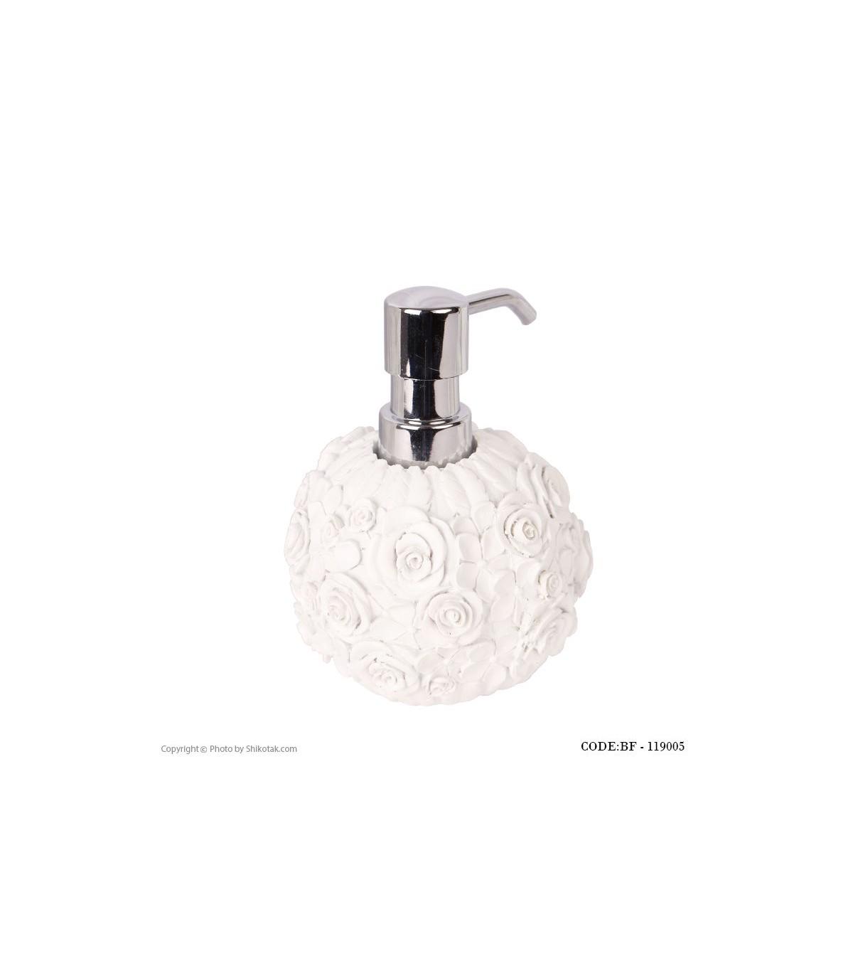 جامایع دستشویی شیک