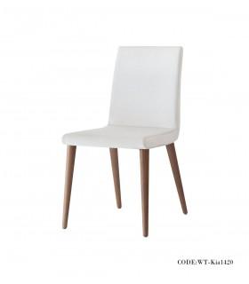 صندلی ناهار خوری بدون دسته مدل KIA