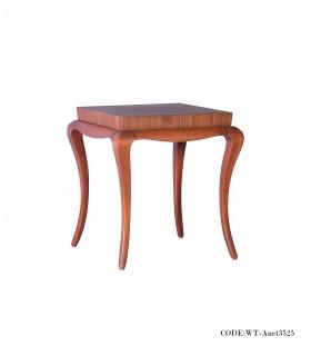 میز عسلی کلاسیک مدل ANET