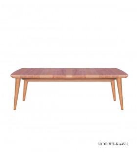 میز جلومبلی مستطیلی مدل KIA