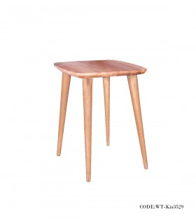 میز عسلی مربعی مدل KIA