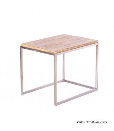 میز کنار مبلی متوسط مدل RONIKA
