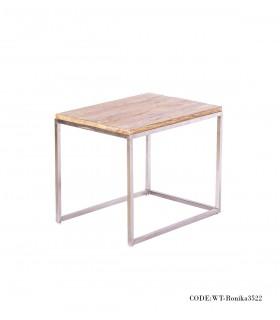 ست میز کنار مبلی سه عددی مدل RONIKA