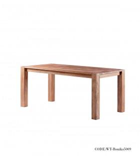 میز ناهارخوری 6 نفره مدل RONIKA