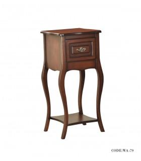 میز گرامافون چوبی سری 79