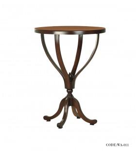 میز خاطره چوبی سری 011