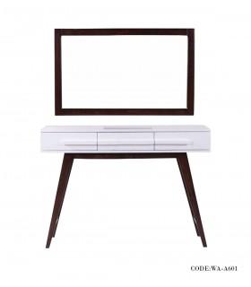 آینه و کنسول مدل آینه مستطیلی سری A601