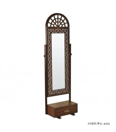 آینه قدی طرح سنتی سری A016