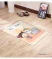 پادری و فرش اتاق کودک طرح یونیکورن مدل 72