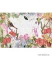 پوستر دیواری کاغذی مدل باغ بهشت