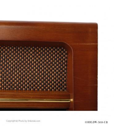 رادیو چوبی فلش خور برنارد