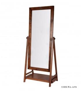 خرید آینه قدی طرح آینه مستطیلی سری A194