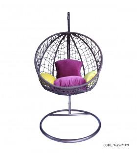 خرید صندلی و تاب یک نفره مدل 22121