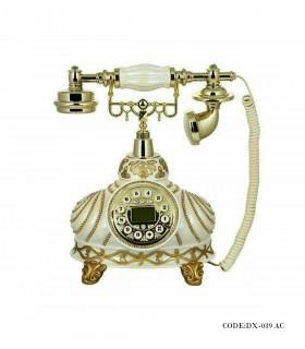 خرید اینترنتی تلفن کلاسیک راه راه مدل 039AC