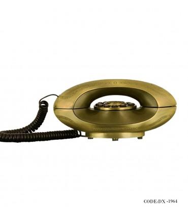 تصویر تلفن سلطنتی چرخشی مدل 1964